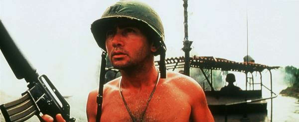 Apocalypse Now (1979) : The role of Willard was considered by Jeff Bridges (who auditioned) and Nick Nolte. Eventually Harvey Keitel was cast. Two weeks into shooting, Francis Ford Coppola replaced him with Martin Sheen.