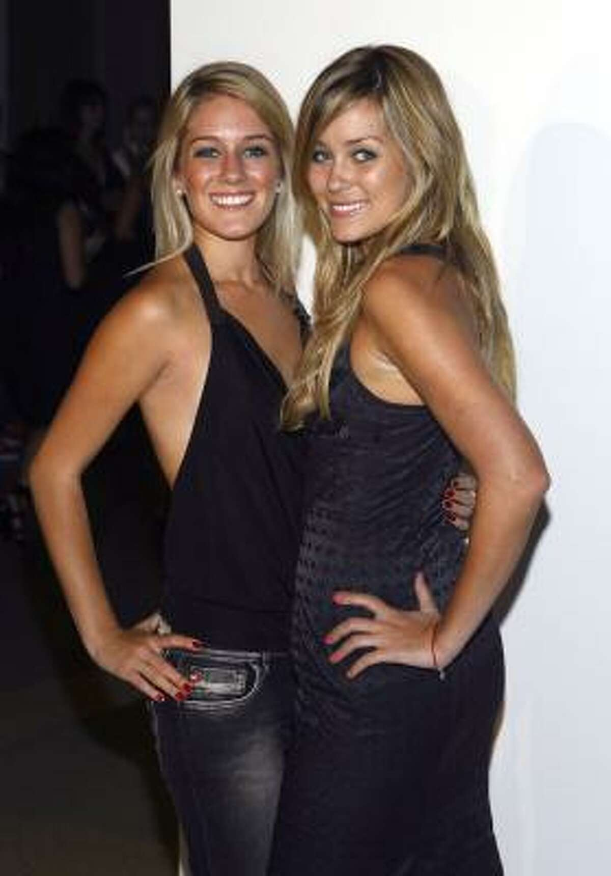 Montag met Lauren Conrad during their first year of college and starred in the reality show because she was rooming with Conrad. But she soon stabbed her bff in the back.