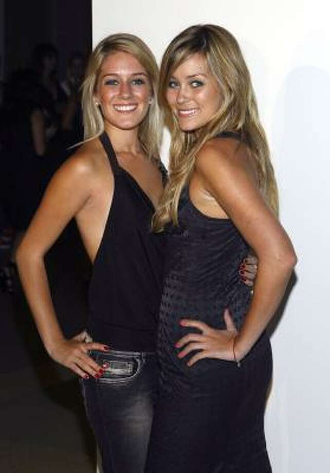 Montag met Lauren Conrad during their first year of college and starred in the reality show because she was rooming with Conrad. But she soon stabbed her bff in the back. Photo: Scott Wintrow, Getty Images