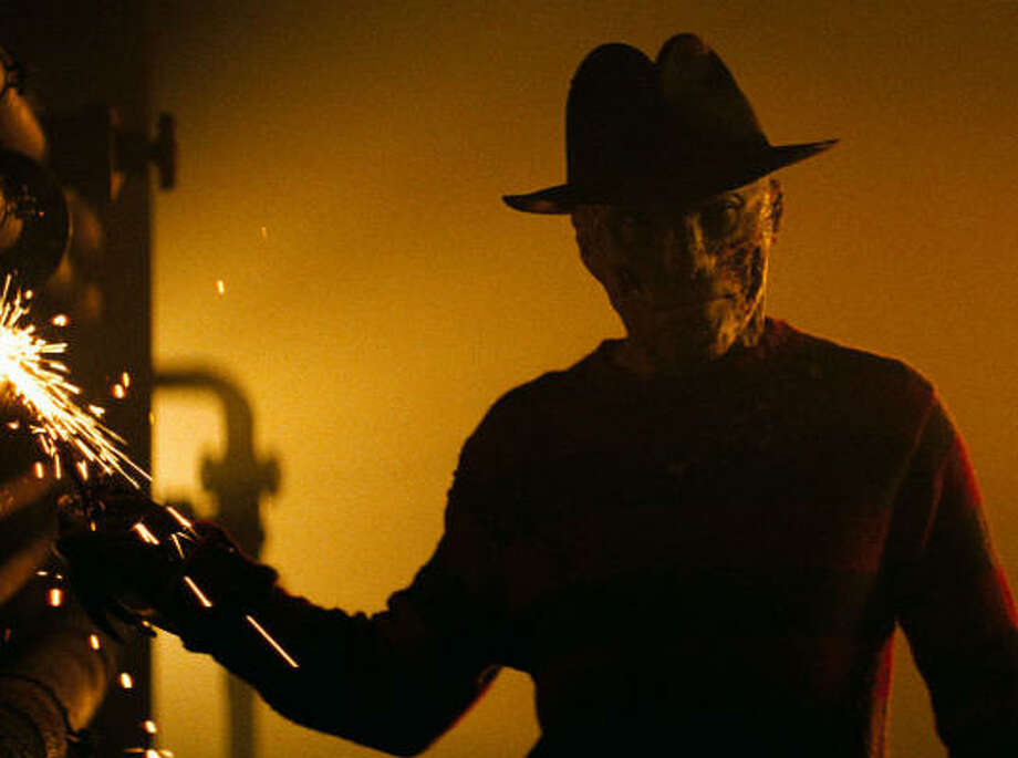 A Nightmare on Elm Street, $2.3 million   Jackie Earle Haley revives Freddy Krueger. Photo: New Line Cinema