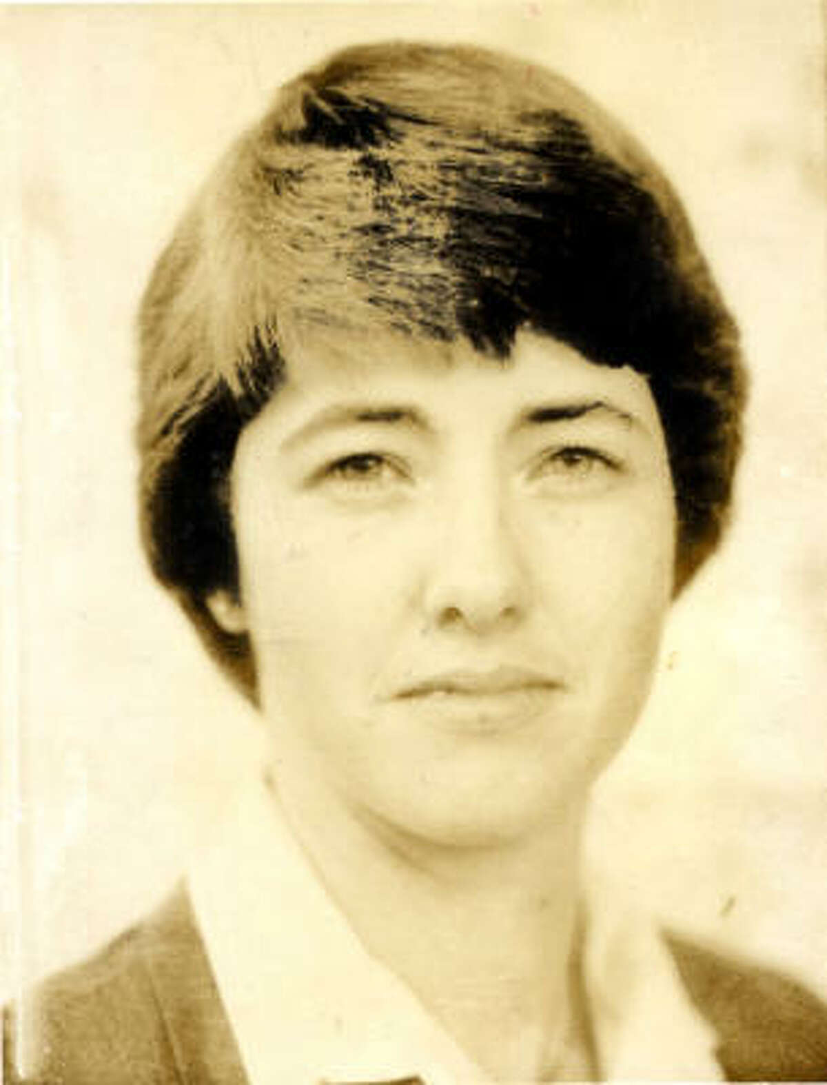 Annise Danette Parker grew up in Spring Branch. At 15, she and her family moved to a U.S. Army base in Germany for 2 years. Here she is circa 1986.