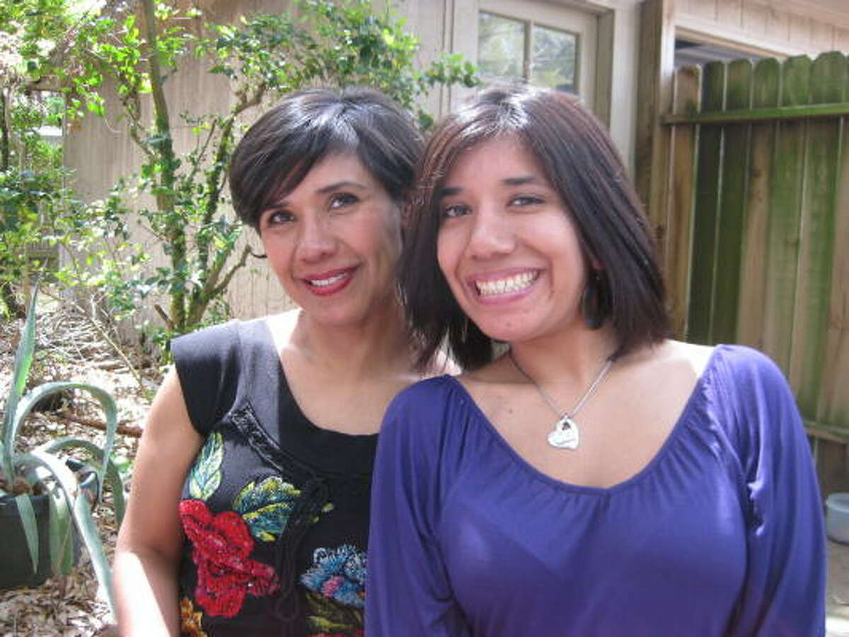 Mom and IThe best moms ever: reader tributes for Mother's Day