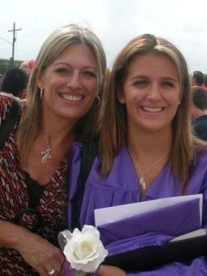 Graduation DayThe best moms ever: reader tributes for Mother's Day Photo: Hannemann2, Chron.commons