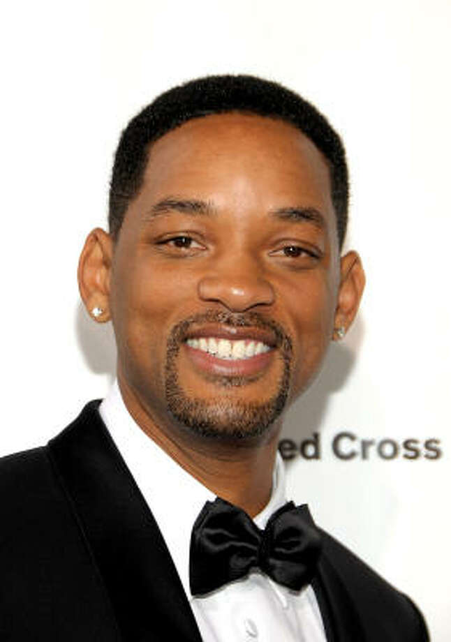 Will Smith may have had a hard time communicating with aliens in Men In Black, but he wouldn't if they spoke Spanish. Smith is fluent in it. Photo: John M. Heller, Getty Images