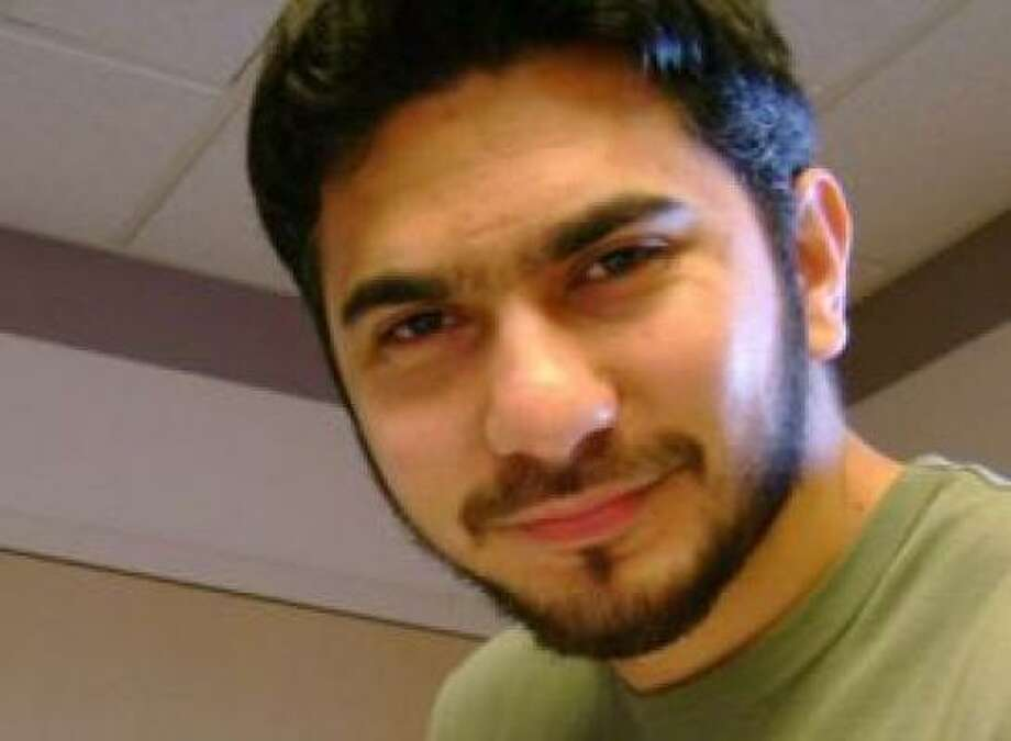 The Justice Department identified the suspect as Faisal Shahzad, a naturalized U.S. citizen of Pakistani descent. Photo: Ctpost.com