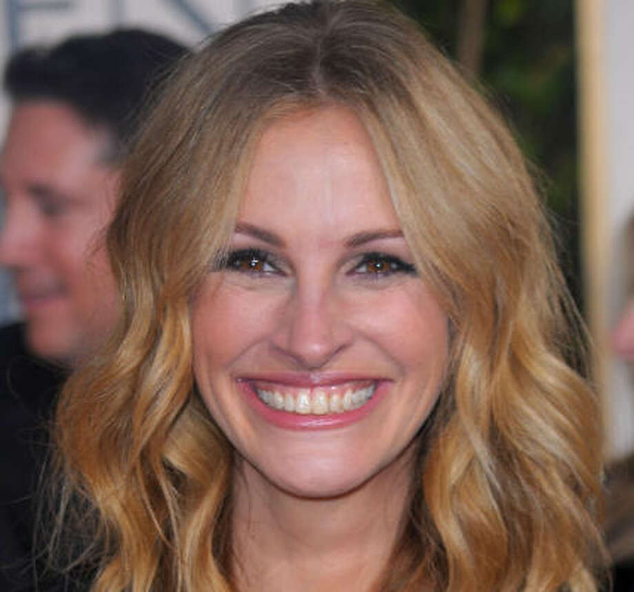 Julia Roberts, actress Photo: Jason Merritt, Getty Images