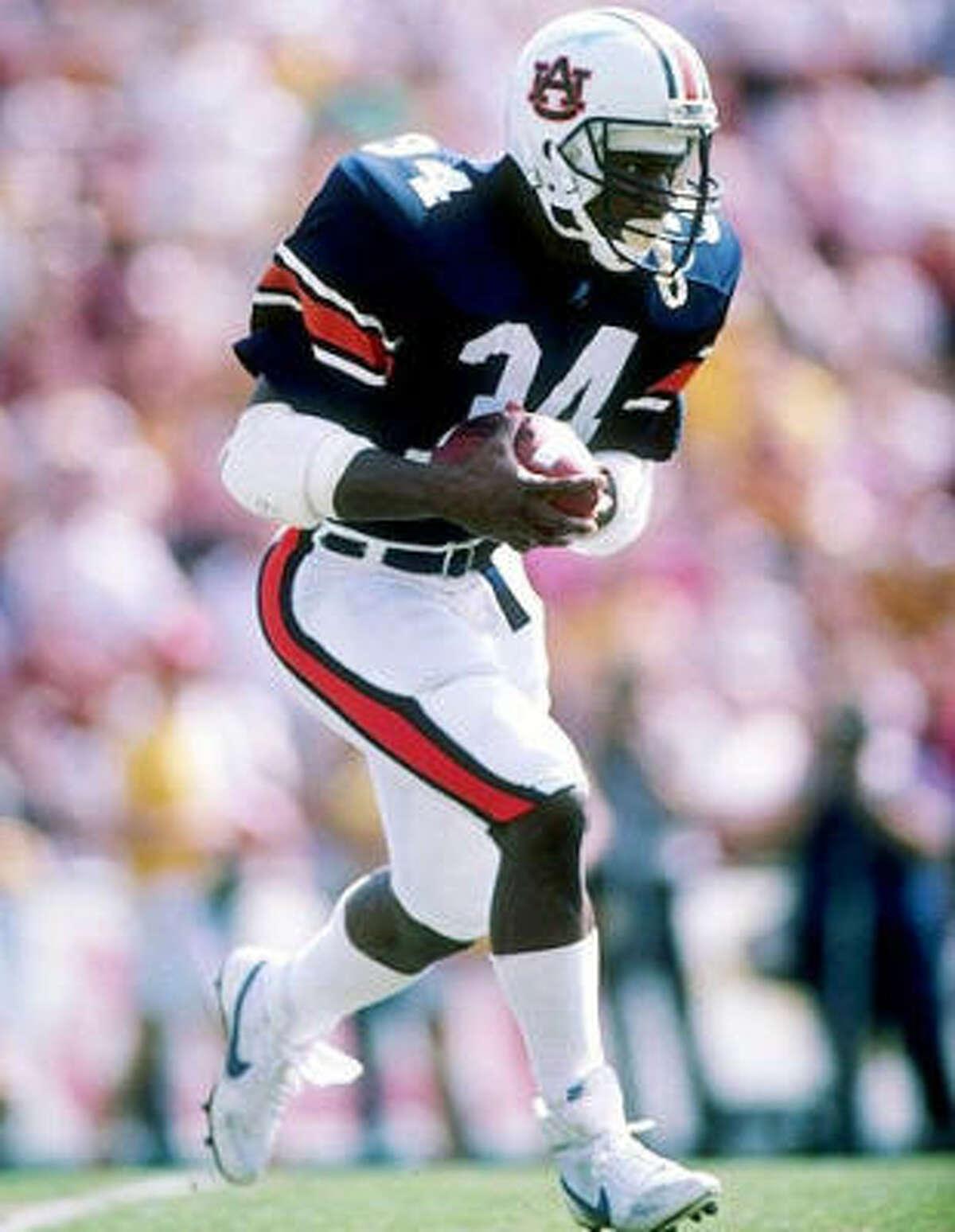 1986 — Bo Jackson, Tampa Bay, RB, Auburn