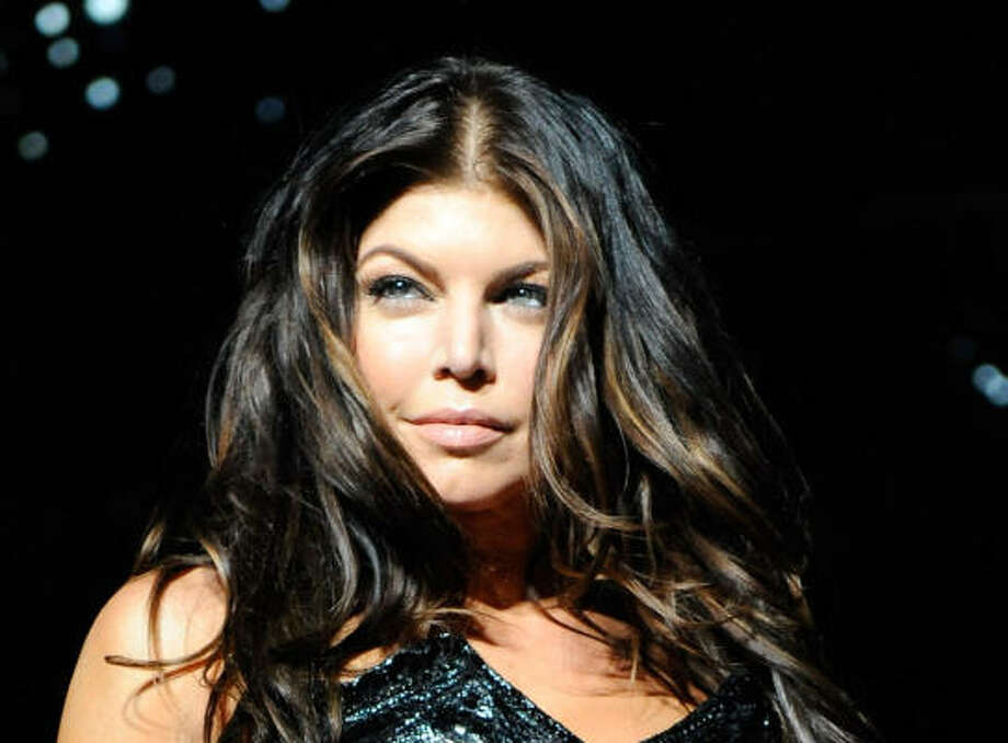 Buy Here Pay Here Dallas >> Fergie: Hot or not? - Houston Chronicle