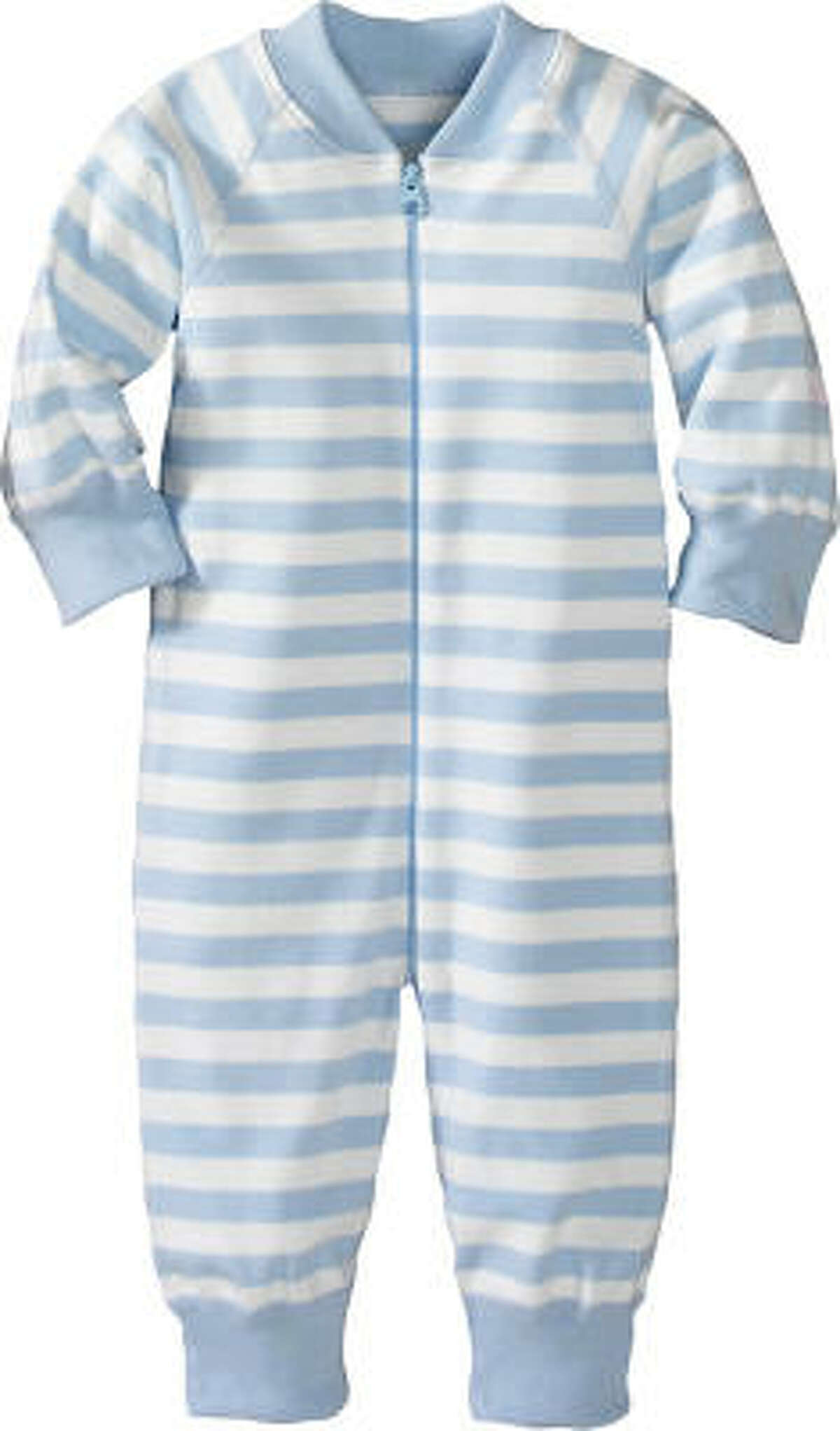 As kids, we were forced to wear this onesie, but as adults we have a choice.