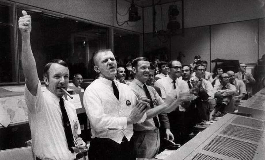 Apollo turns 50NASA's Apollo 13 mission, which went mechanically awry early on and saw teams on Earth scramble for a way to bring the astronauts back home alive, turns 50 in April. Photo: AP