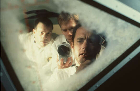 The 1995 movie Apollo 13, starring Tom Hanks, Kevin Bacon and Bill Paxton, won 2 Oscars and was nominated for several more.