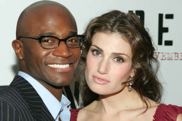Taye Diggs fires back on if son should be called 'mixed' or 'black ...
