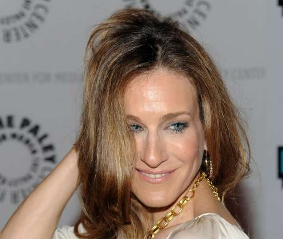 People have debated over Sarah Jessica Parker's looks since she sky-rocketed to fame. So what do you think? Hot or not? Vote here. Photo: Evan Agostini, AP