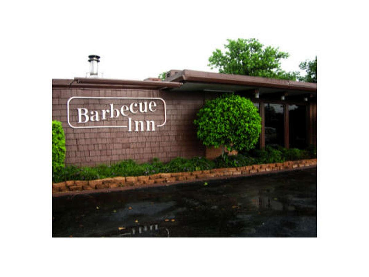 Barbecue Inn 116 W. Crosstimbers St.