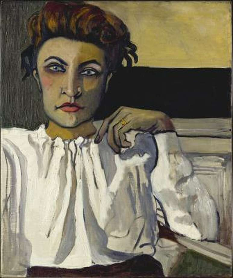 Elenka, 1936 Photo: The Metropolitan Museum Of Art