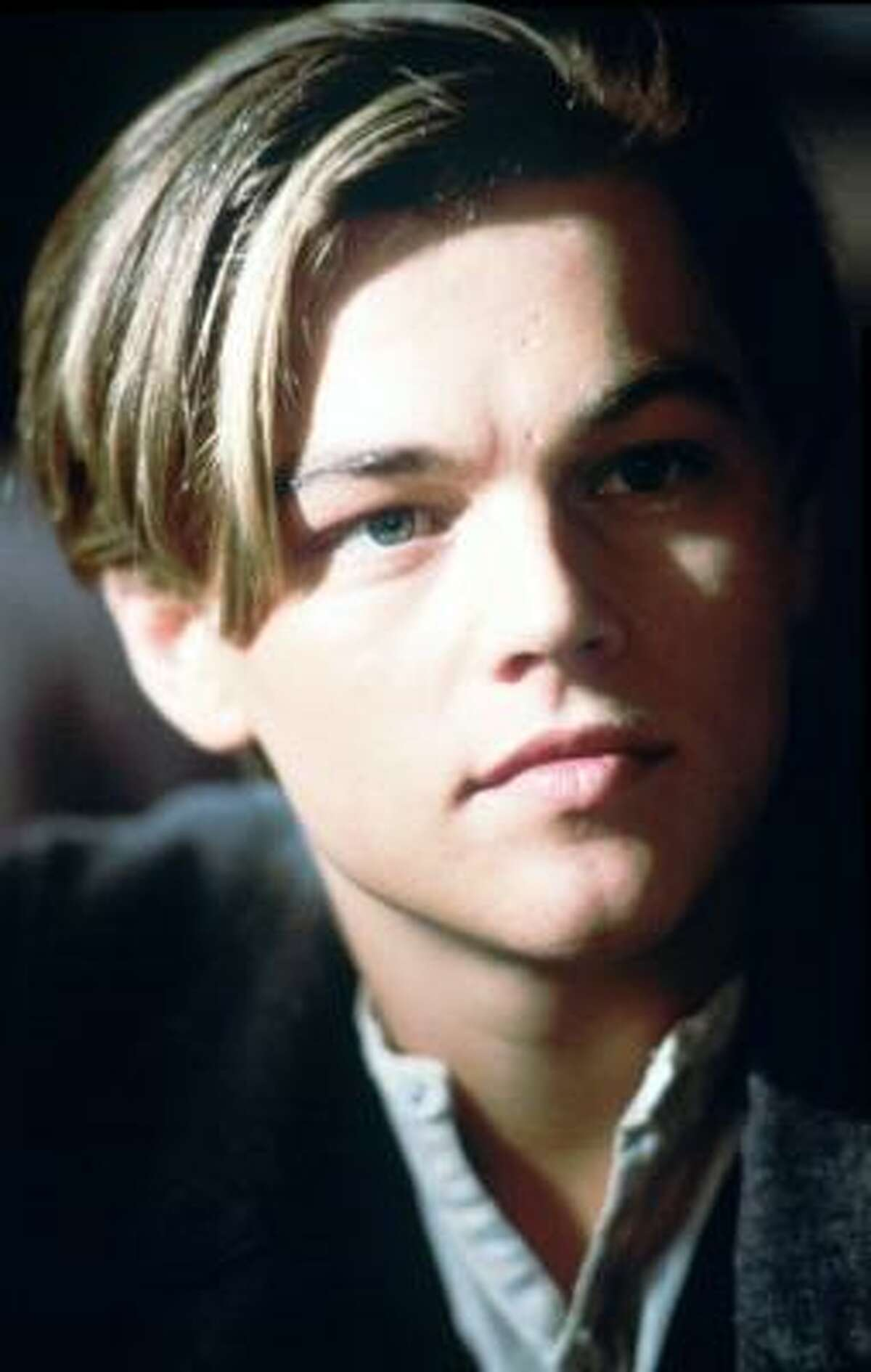 Leonardo DiCaprio:Romeo + Juliet may not have been his first hit movie, but it was definitely the first to send him spiraling into teenage super-stardom. He graced the cover of every Teen Bop-esque magazine, easily making him the most obsessed-over teen-sensation in the country.