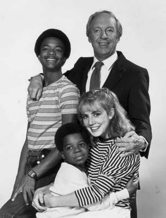 Todd Bridges, Gary Coleman and Dana Plato Claim to fame: starred in the hit sitcom Diff'rent Strokes.Downfall:  All have had run-ins with the law as adults. Plato eventually committed suicide. Photo: NBC