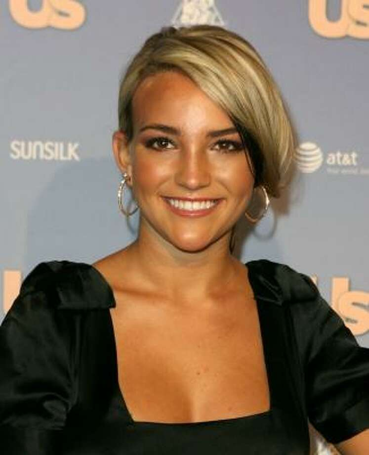 Jamie-Lynn SpearsClaim to fame:Zoey 101.Downfall: faulty birth-control methods. Photo: Michael Buckner, Getty Images