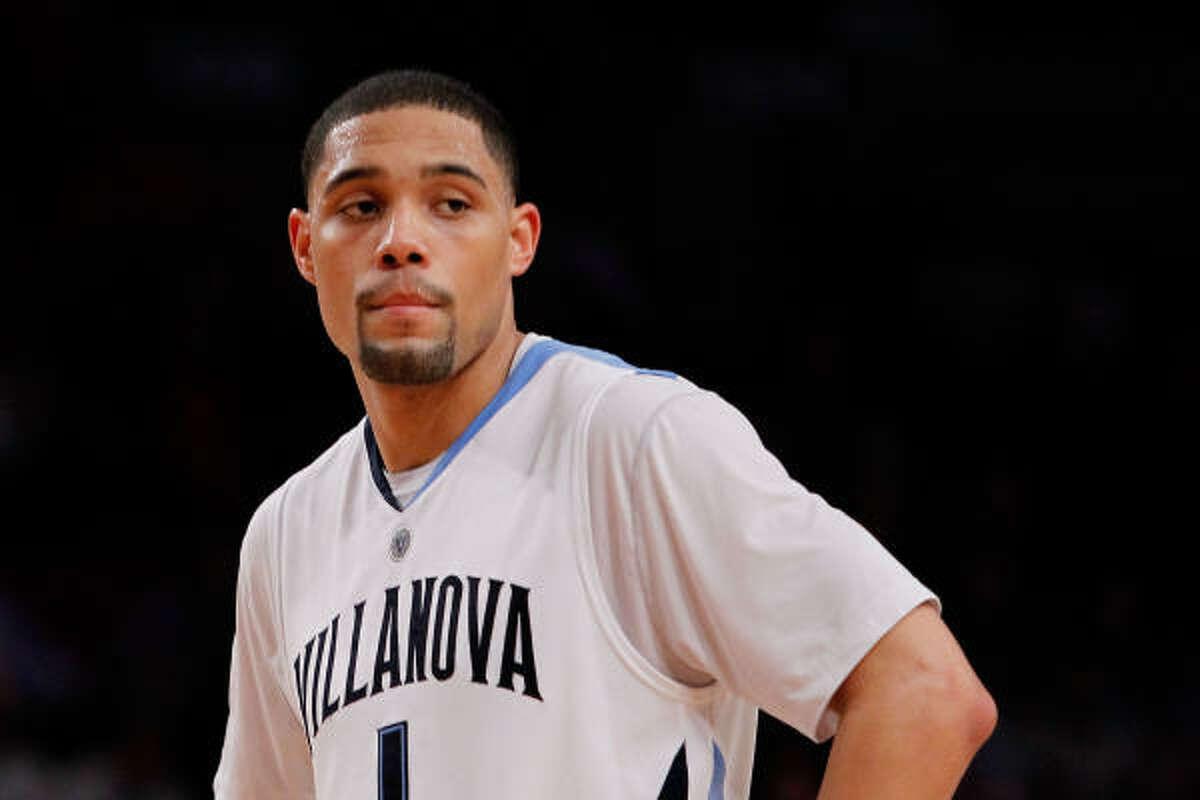 Villanova Record: 24-7 Conference: Big East