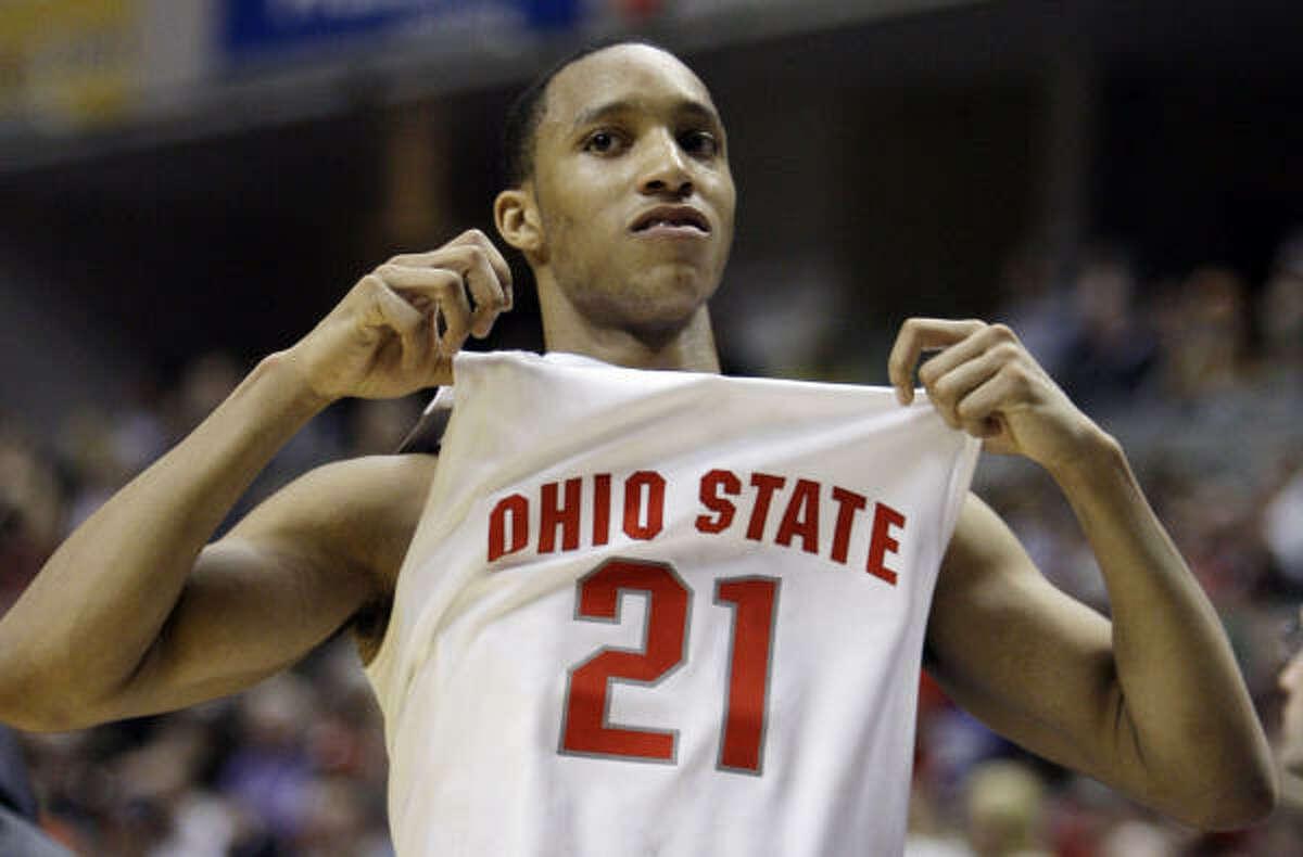 Ohio State Record: 27-7 Conference: Big Ten