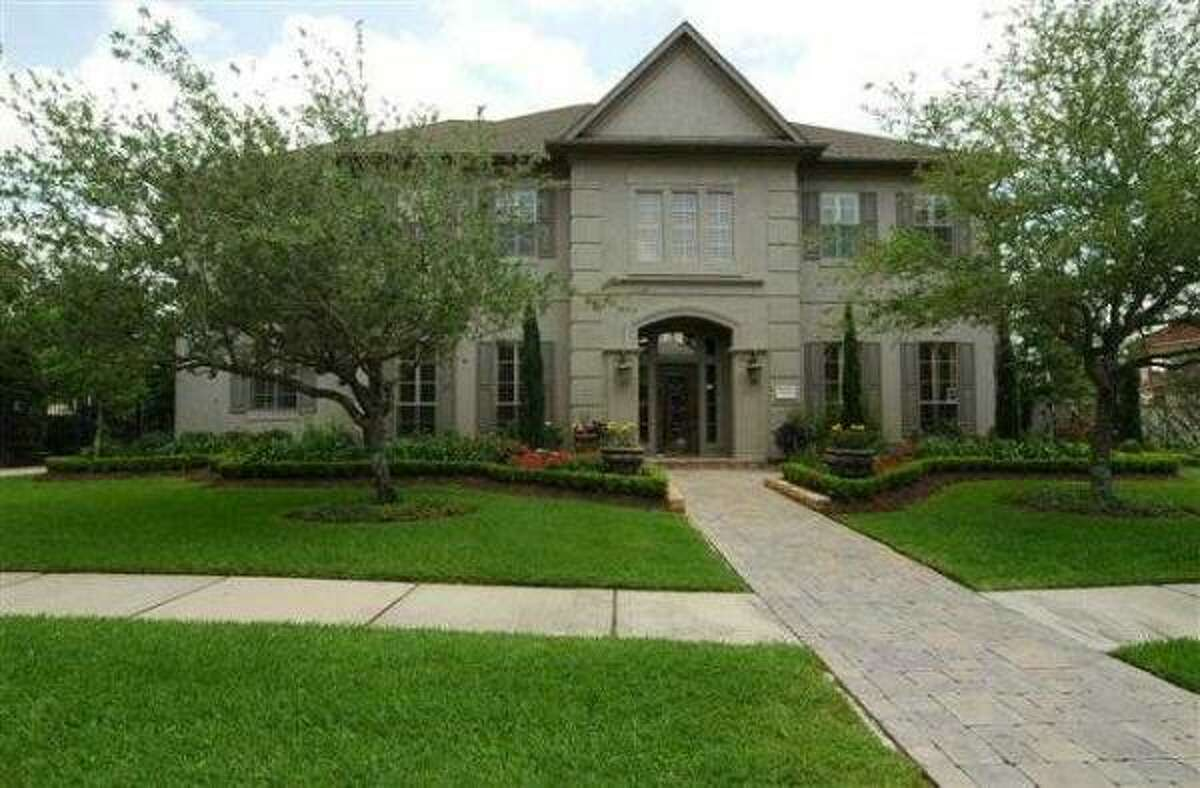 This home on 3114 Acorn Wood Way in Clear Lake will set you back $995,000. See the complete listing here.