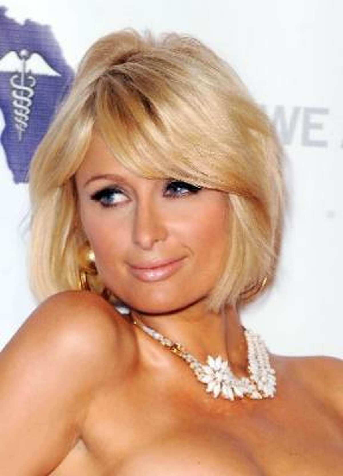 Paris Hilton wants to know ... what's Wal-Mart?: The funny thing isn't that Hilton wondered aloud if the megachain