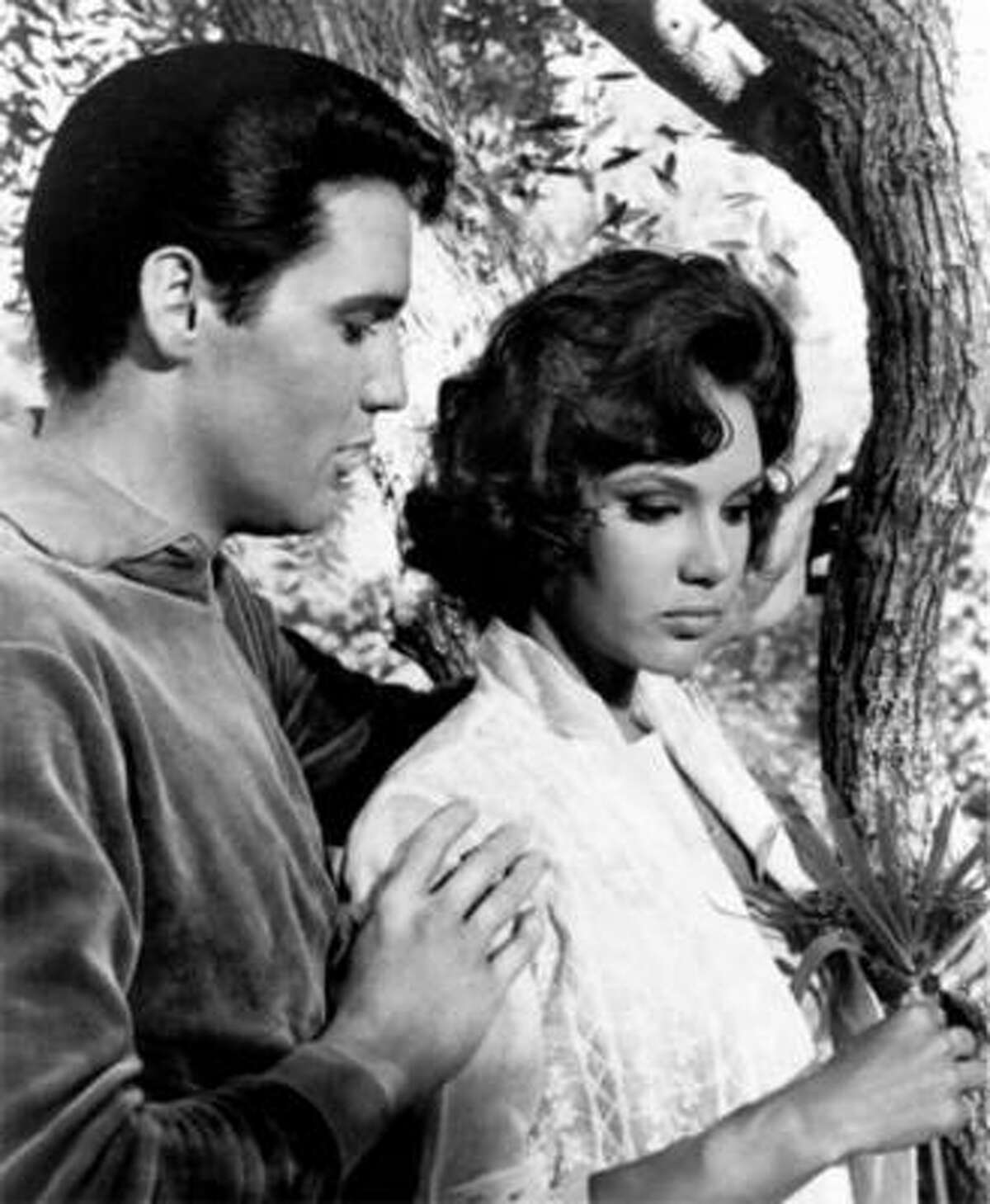 Girl Happy (1965): Too good to be true? A Chicago mobster hires Elvis and his band to watch over his daughter on her spring break getaway. Eventually, some creep guy goes after the girl when the heartthrob, hip shaker intervenes and saves the day.