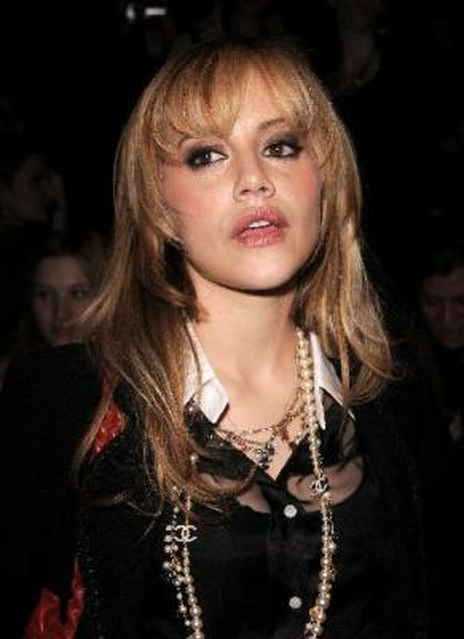 Brittany Murphy, age 32The 'Clueless' star died of natural causes on December 20, 2009. Photo: Associated Press