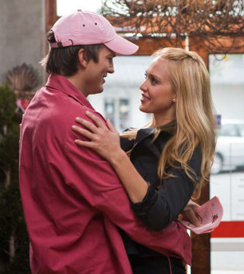 Valentine's Day, $9.5 million  Intertwining couples and singles in Los Angeles break up and make up based on the pressures and expectations of Valentine's Day. Photo: Ron Batzdorff