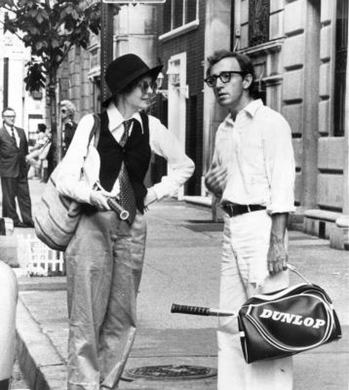 Annie Hall was a win for Woody Allen in 1977, dominating the Academy Awards in 1977, winning Oscars for best picture, best director, best actress and best screenplay. What better known film did it beat out for Best Picture?