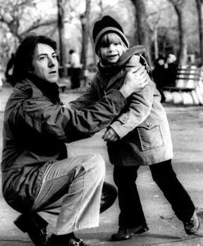 'Kramer vs. Kramer' - Ted (Dustin Hoffman) is a career-driven yuppie -- until he finds out his dissatisfied wife (Meryl Streep) is leaving him and their 6-year-old son. But just as Ted begins to love being a full-time parent, his wife reappears to reclaim the boy. Poignant and beautifully acted, this cinematic tearjerker swept the 1979 Academy Awards, winning Oscars for Hoffman and Streep in addition to Best Picture, Best Director and Best Screenplay honors. Available Oct. 1 Photo: AP
