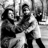 'Kramer vs. Kramer' - Ted (Dustin Hoffman) is a career-driven yuppie -- until he finds out his dissatisfied wife (Meryl Streep) is leaving him and their 6-year-old son. But just as Ted begins to love being a full-time parent, his wife reappears to reclaim the boy. Poignant and beautifully acted, this cinematic tearjerker swept the 1979 Academy Awards, winning Oscars for Hoffman and Streep in addition to Best Picture, Best Director and Best Screenplay honors. Available Oct. 1