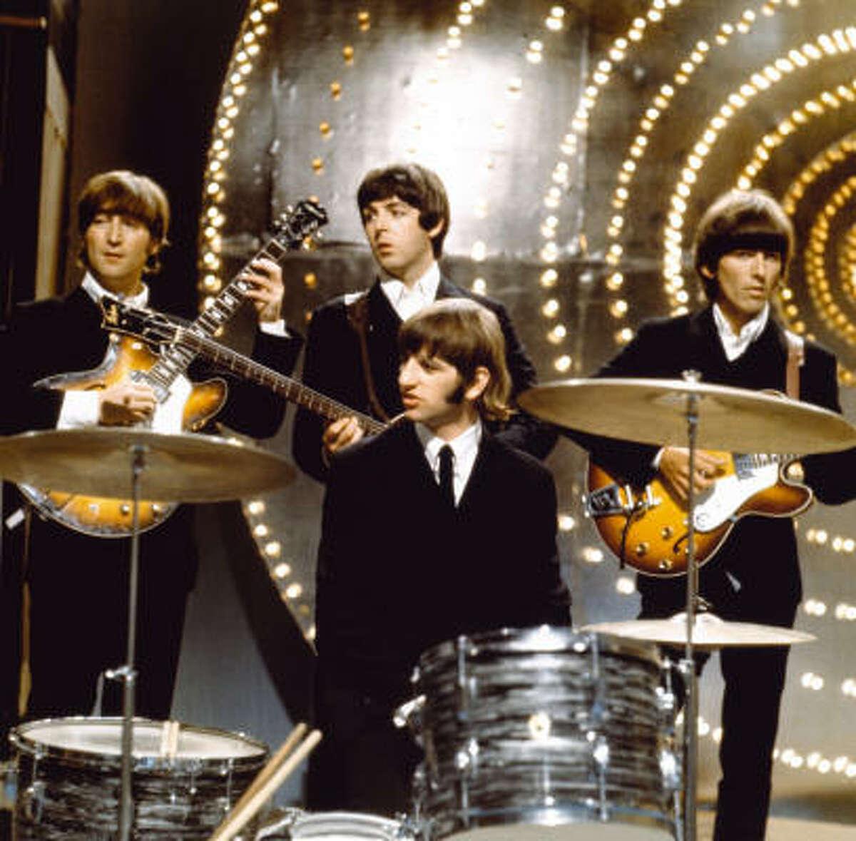 The Beatles -