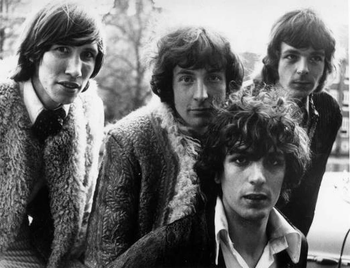 Pink Floyd-