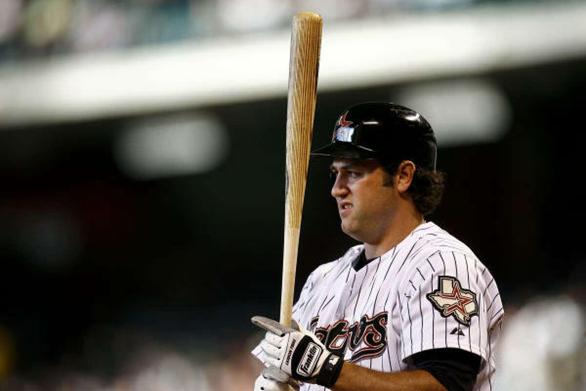 3. Lance Berkman, 1B 2009 stats: .274 batting average, 25 HRs, 80 RBI