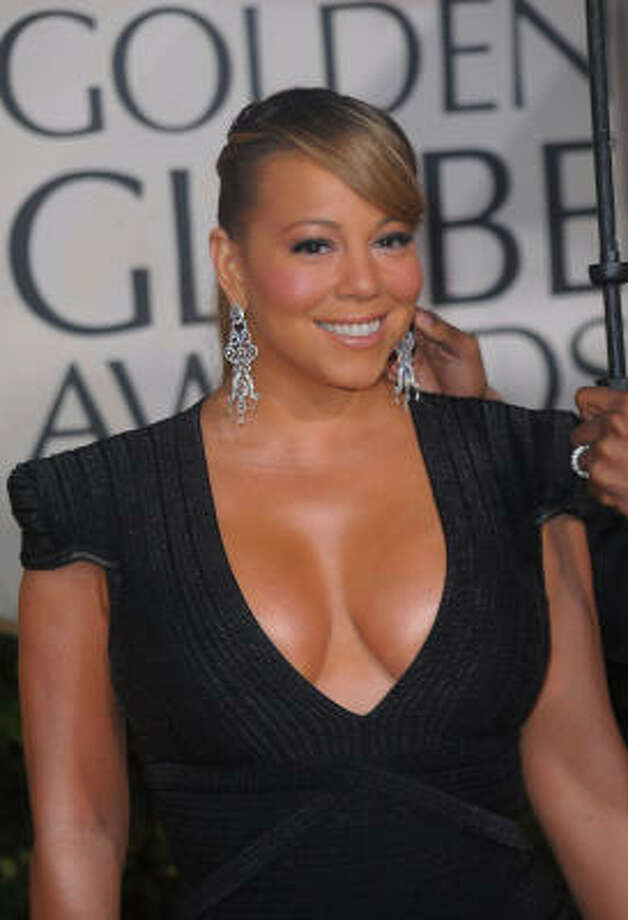 Love her or hate her, Mariah Carey is a cultural force. Not even 21 when she first released her debut album, Carey has proved that despite her critics she has staying power. Photo: Jason Merritt, Getty Images