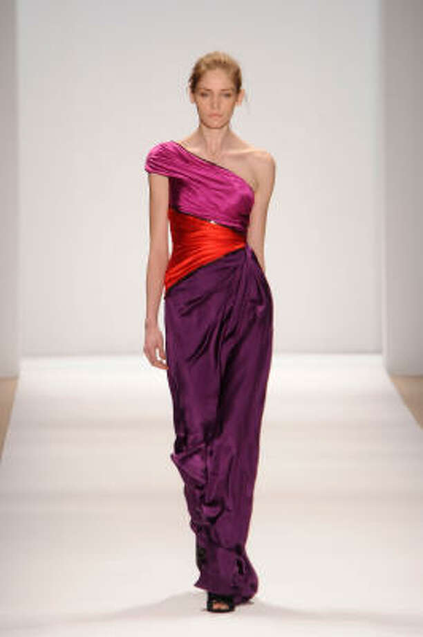 Carlos Miele Photo: Jemal Countess, Getty Images For IMG