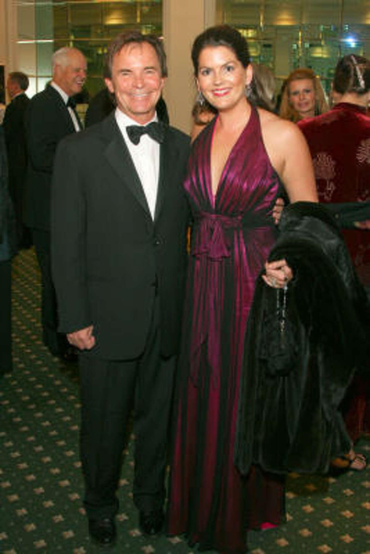 Jennifer and Doug Bosch