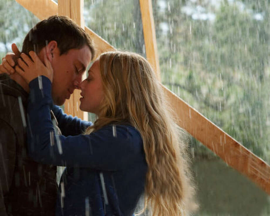 Dear John:In theaters on Feb. 5, we can guess from the title how this movie ends.