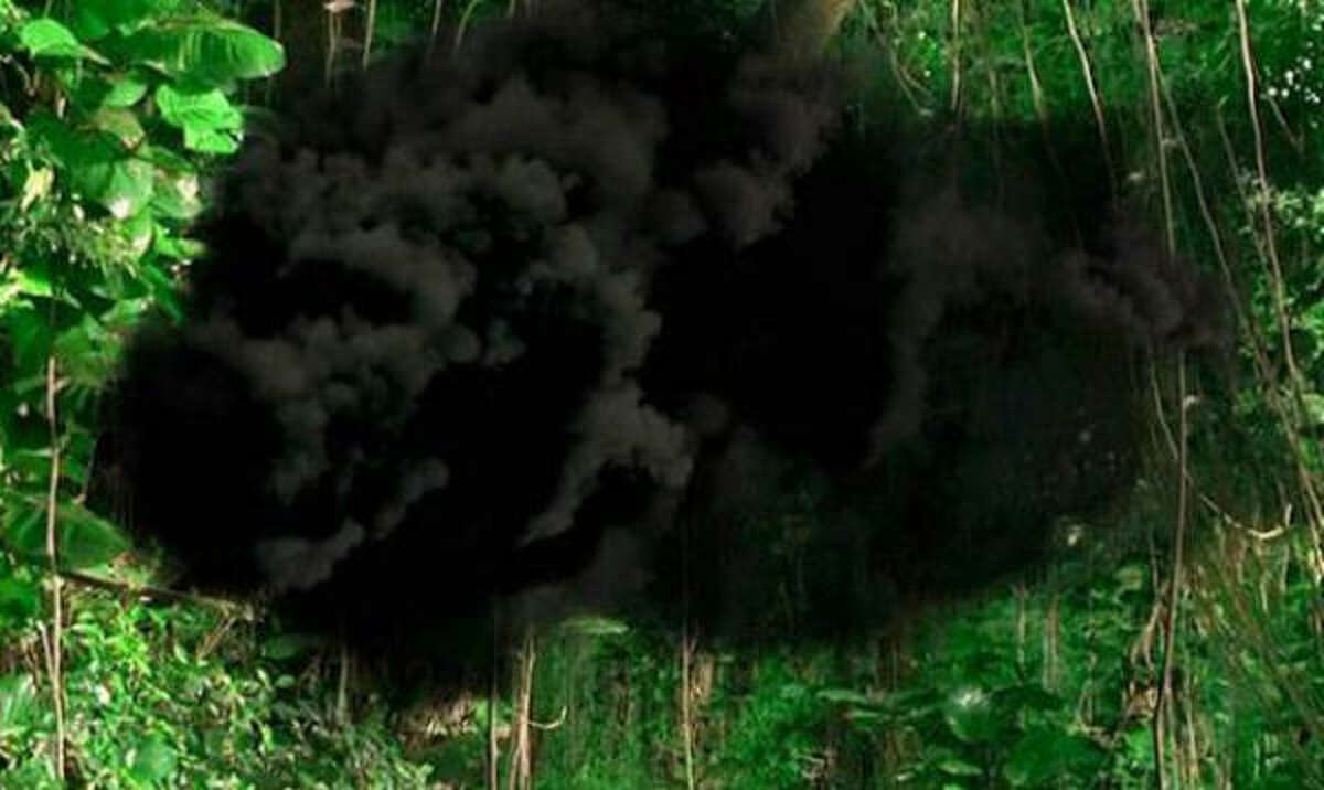 2. What is the Smoke Monster and what is its connection to the island? Read more about Lost in Tubular