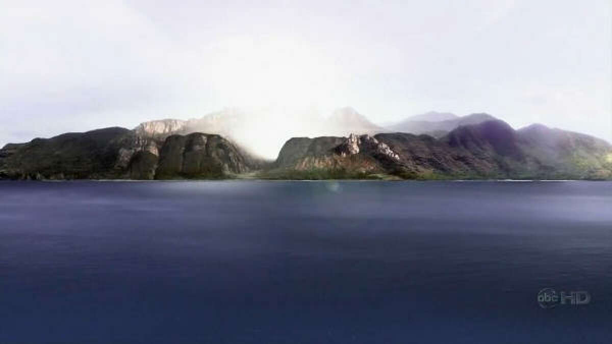 3. What is the island? Is it alive, somehow? What is the source of its apparent power? Read more about Lost in Tubular