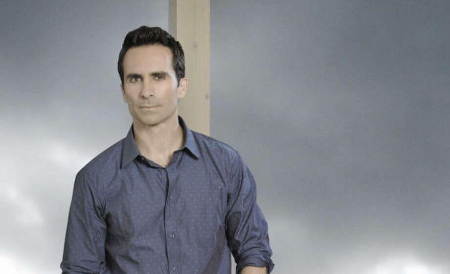 7.Who is Richard Alpert and why doesn't he seem to age? Is he immortal or bound to the island in some timeless way?Read more about Lost in Tubular Photo: ABC