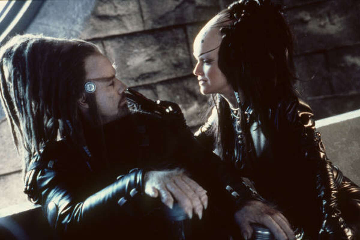 Worst Picture of the Decade: Battlefield Earth
