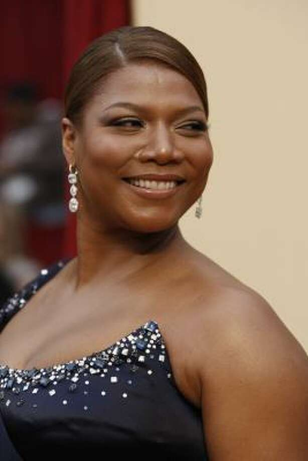 Queen Latifah, aka Dana Owens Photo: Matt Sayles, AP