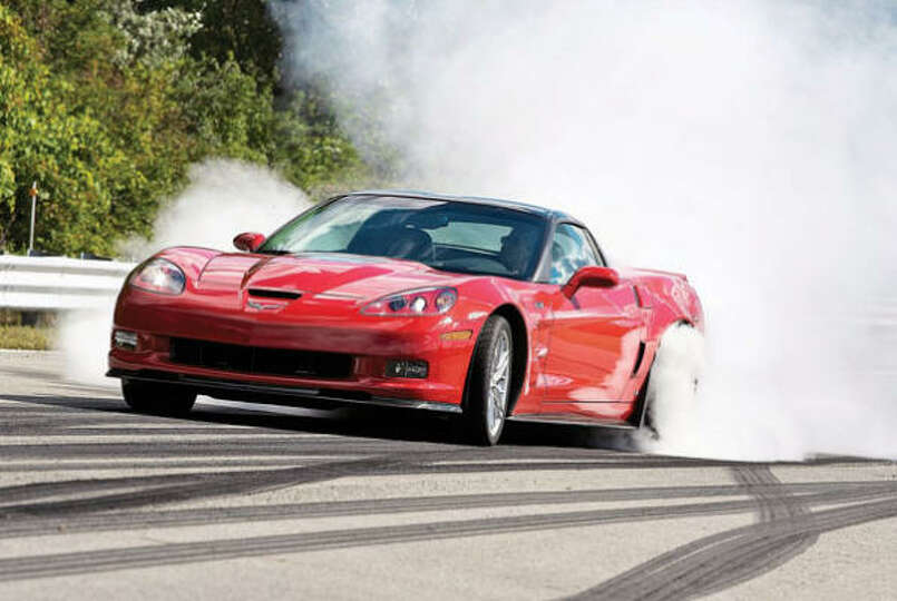 The Corvette ZR1 returns for 2010 with new Performance Traction Management technology. It is an adva