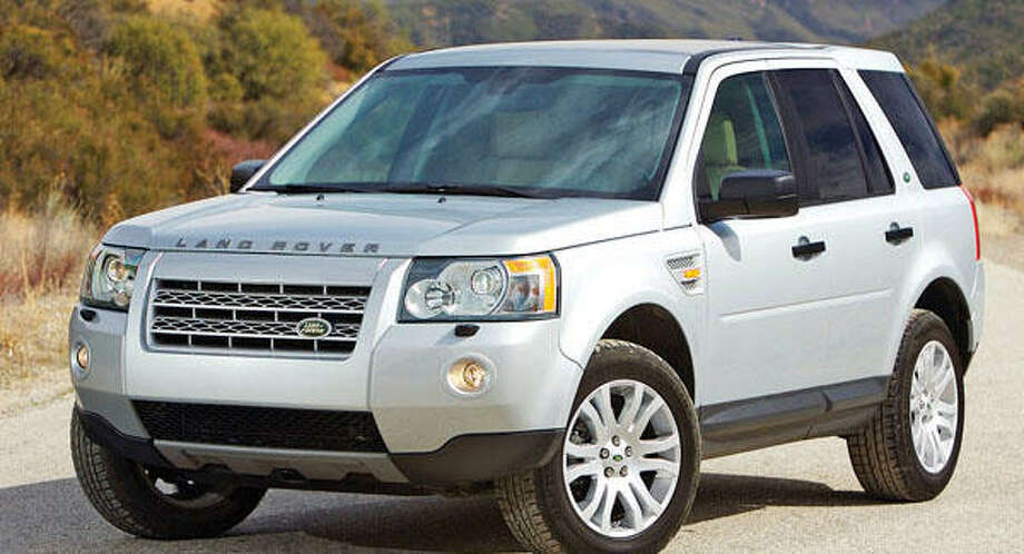 "Land Rover LR2What Edmunds said: ""In Britain, the LR2 is comparatively cheaper, comes with a diesel engine and is an alternative to the Honda CR-V. That would make more sense.""Source: Edmunds Photo: Land Rover"