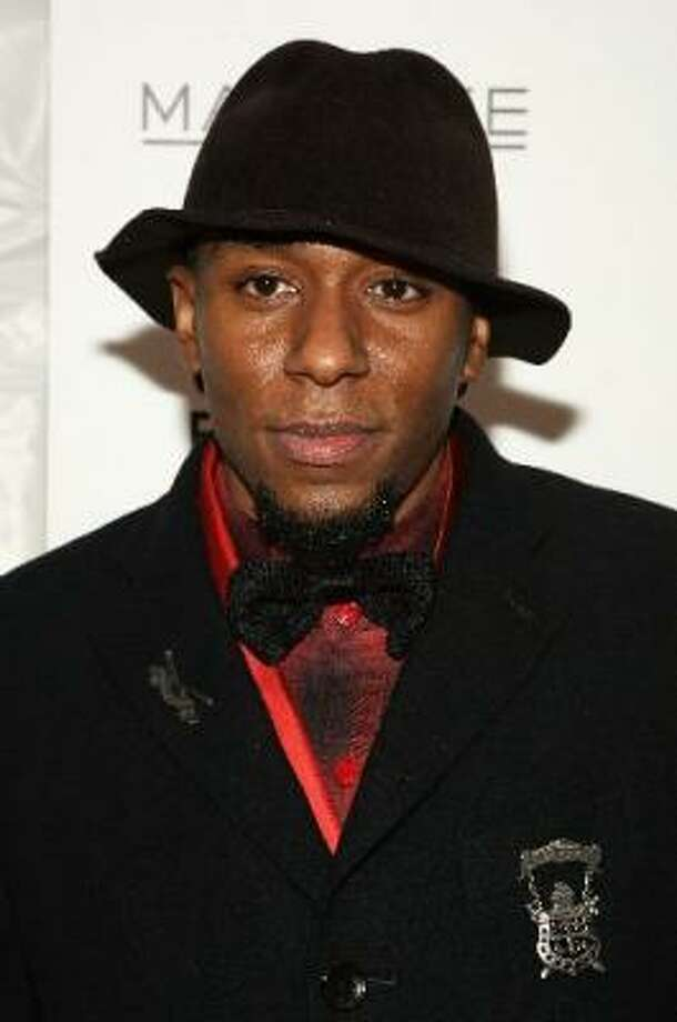 #43 - Mos Def  4,630 unique words