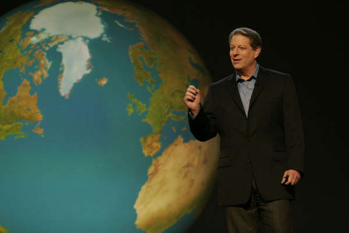 """""""An Inconvenient Truth""""Available: August 1st via NetflixA documentary focusing on dangers of global warming and the state of planet Earth."""
