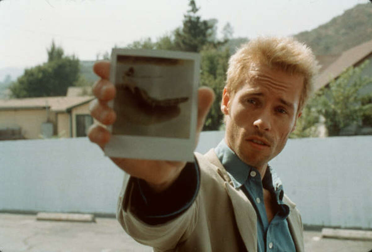 The top 25 movies of the 21st century, so far 25. Memento (Director Christopher Nolan, 2000)Movie description: In this offbeat thriller, aman is determined to find justice after the loss of a loved one, even though he is incapable of fully remembering the crime. Leonard (Guy Pearce) is a man who is struggling to put his life back together after the brutal rape and murder of his wife. Source: BBC
