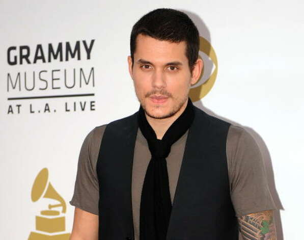 Named Cad of the Year in 2007 by Us Weekly, John Mayer has dated Jennifer Anniston, Jennifer Love Hewitt, Mandy Moore, Friday Night Lights star Minka Kelly and Jessica Simpson. Photo: GABRIEL BOUYS, Getty Images